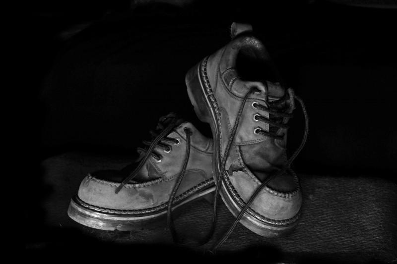 Shoes for Crews til fornuftige priser hos imagewear.dk