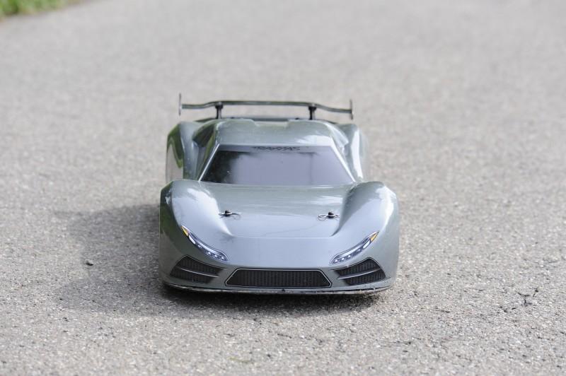 Fjernstyrede biler fra Toy Trade