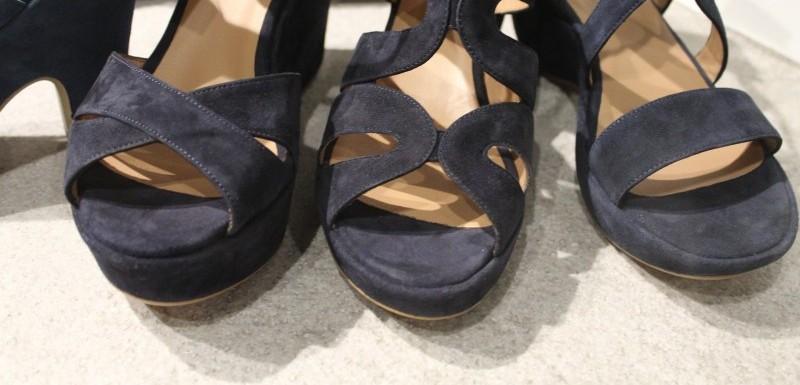 Elegante sko, der får hverdagen til at føles som en fest