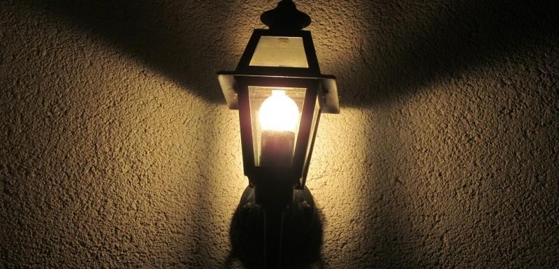 Det skal du tænke over, når du vælger væglamper til dit hjem