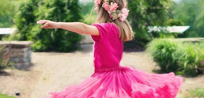 Dansesko og dansesneakers fra Happydancefeet