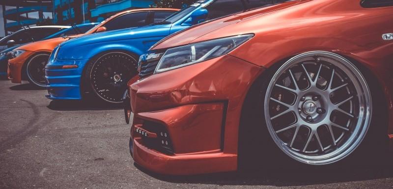 Det skal du vide for at finde de rigtige sænkningsfjedre til din bil