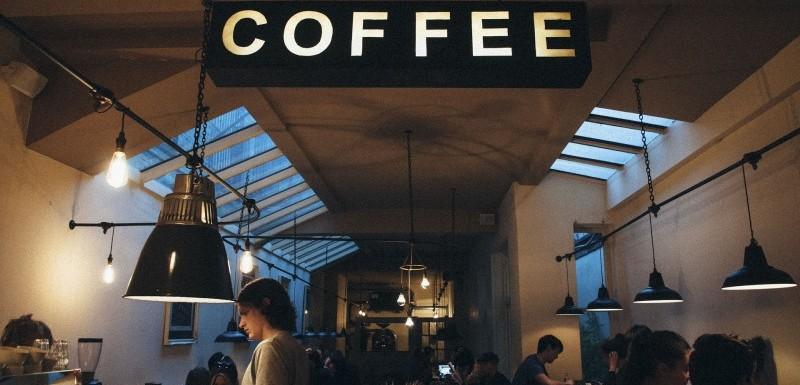 Forskellige slags kaffebryggere