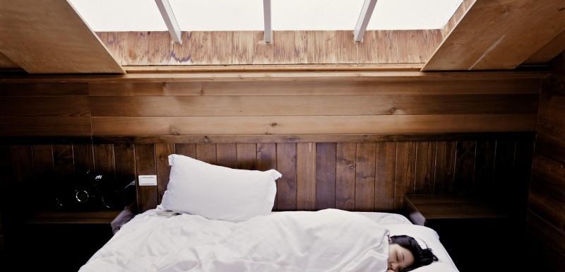 Sov sundt med økologisk sengetøj